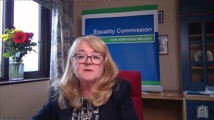 Protocol on Ireland/Northern Ireland Sub-Committee