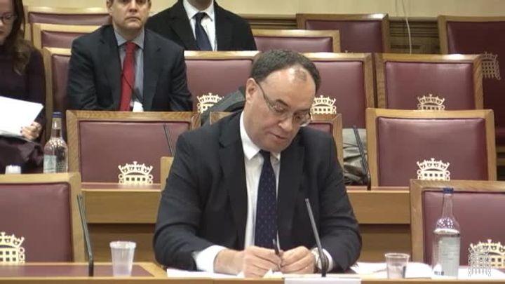 EU Financial Affairs Sub-Committee