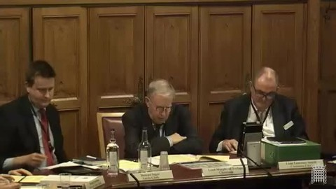 Subject: Draft Investigatory Powers Bill