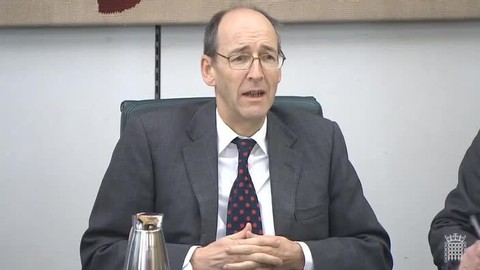 Witnesses: Dr Mark Carney, Governor, Alex Brazier, Executive Director, Financial Stability Strategy and Risk, Dame Clara Furse DBE, External Member, Financial Policy Committee, and Martin Taylor, External Member, Financial Policy Committee, Bank of England.