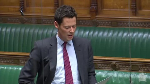 Adjournment - Protecting victims of stalking