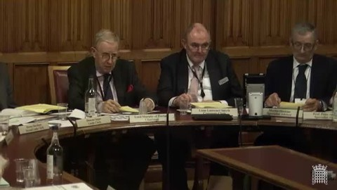 Witnesses: Simon York, Director of the Fraud Investigatory Service, HM Revenue & Customs, Keith Bristow, Director General, and Chris Farrimond, Deputy Director Intelligence Collection, National Crime Agency, and Richard Berry, Assistant Chief Constable, National Police Chiefs' Council